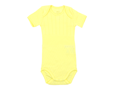 Noa Noa Miniature body Doria yellow iris